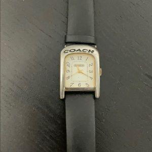 men's coach watch